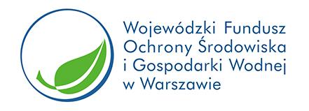 WFOŚ logo